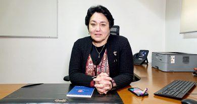 Asume nueva Directora del Servicio de Salud O'Higgins