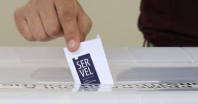 El 96% de los chilenos aprobaría la Convención Constituyente
