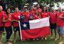 Surfistas regionales tuvieron una gran participación en el preolímipico de El Salvador